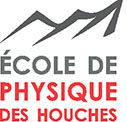 Les Houches School of Physics